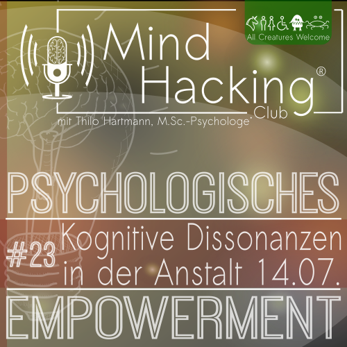 Psychologie der Kognitiven Dissonanz